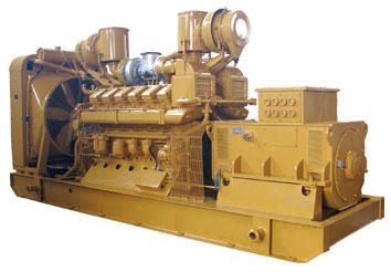 连云港应急发电机-700KW-2500KW济柴柴油发电